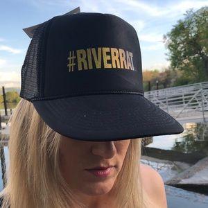 #riverrat